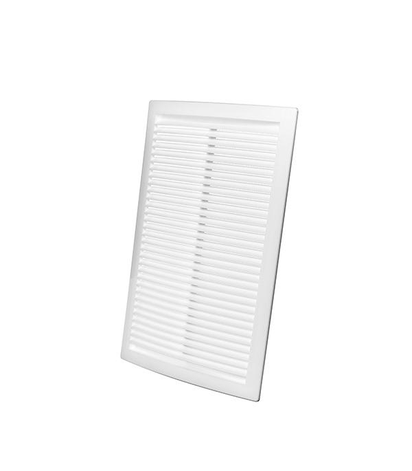 Вентиляционная решетка пластиковая Эра 200х300 мм