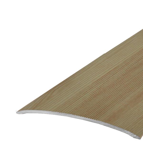 Порог стыкоперекрывающий 60х900 мм Сосна стоимость