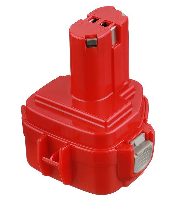 Аккумулятор для шуруповертов Makita 12 В NiCd 1.5 Ач аккумулятор makita 1222 12 0в 2 0ач nicd