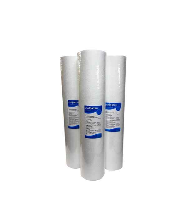 Картридж фильтра из вспененного полипропилена Гидротек PPF 5 - 10SL для г/в и х/в
