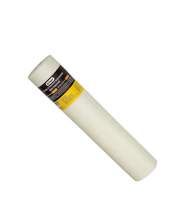 Сетка стеклотканевая фасадная Corsa Deco/Rigor Профи ячейка 10х10 мм рулон 1х50 м сетка стеклотканевая rigor ячейка 2х2 мм рулон 1х20 м профи