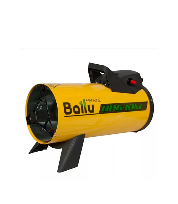 Пушка тепловая газовая BALLU, 10 кВт