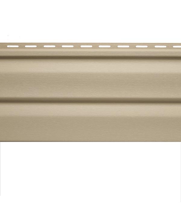 Сайдинг 2600х203 мм бергамот сайдинг vinyl on ветровая карнизная доска 3660 мм кофе