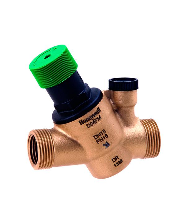 Клапан понижения давления Honeywell D04FM-3/4A аксессуар honeywell d04fm 3 4 a клапан понижения давления