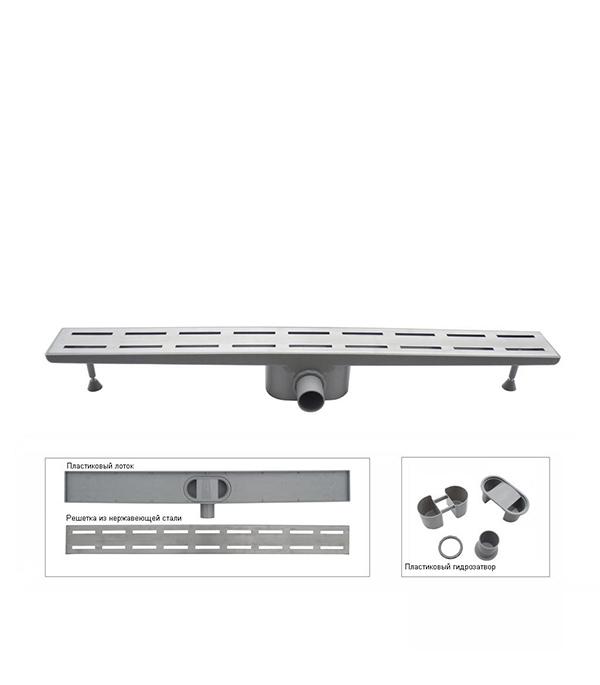 Трап для душевых и ванных комнат ORE Drain-A 790 мм
