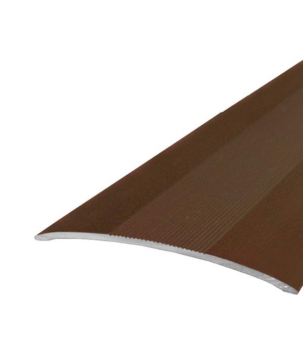Порог стыкоперекрывающий 60х900 мм Медь стоимость