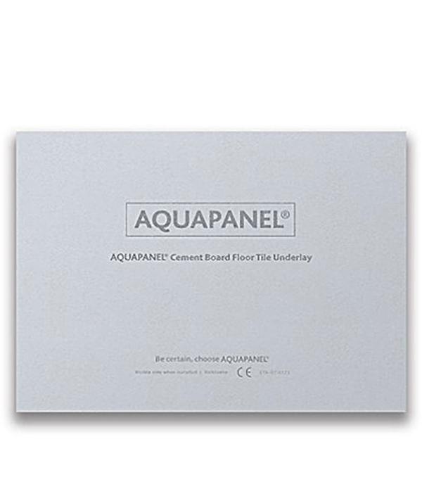 Купить Аквапанель Knauf для пола 900х1200х6 мм