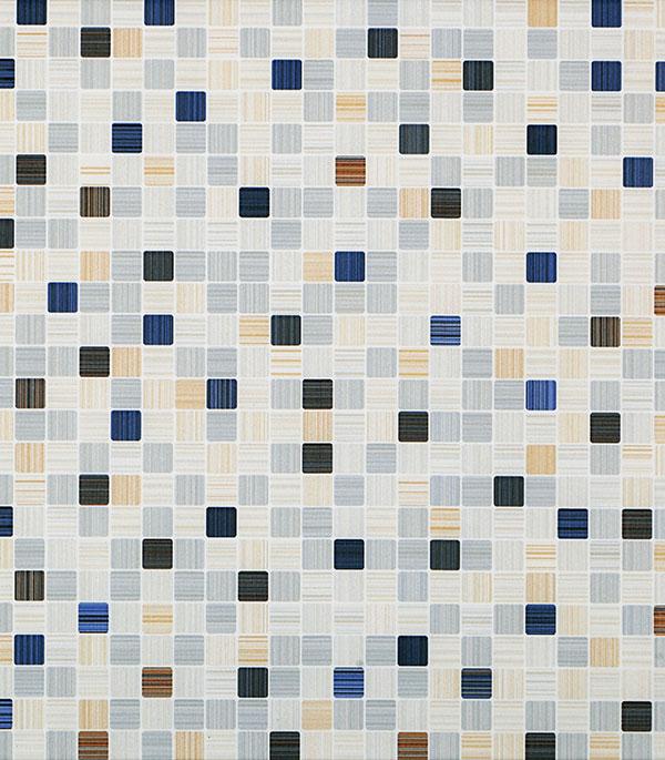 Плитка напольная Гламур 7П 400х400х8 мм белая (11 шт=1.76 кв.м) напольная плитка impronta ceramiche scrapwood air sq 15x90
