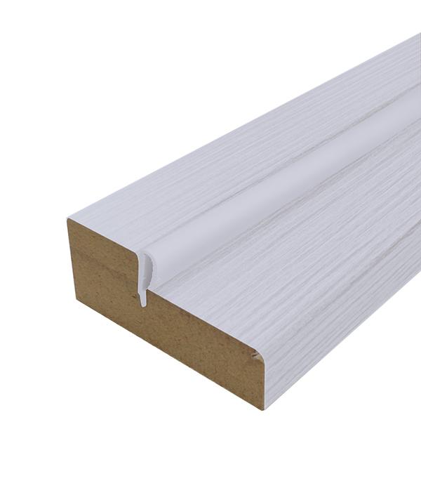 Стойка (брус) Принцип ЛАЙТ 24 лиственница белая экошпон 70х2070х28 мм доска пола прима 19x134x700 мм лиственница
