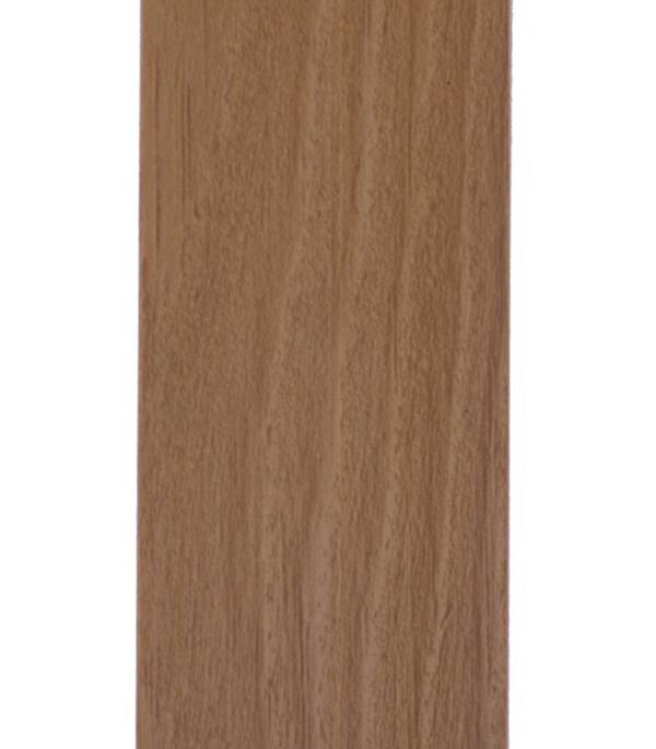 Уголок пластиковый универсальный гибкий 20х20х2700 мм дуб коньячный 165