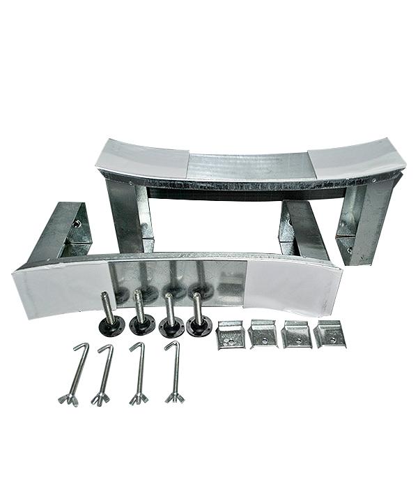 Ножки для ванны стальной JIKA Tansa S HG jika cool 3 211b 7 004 261 1 для ванны