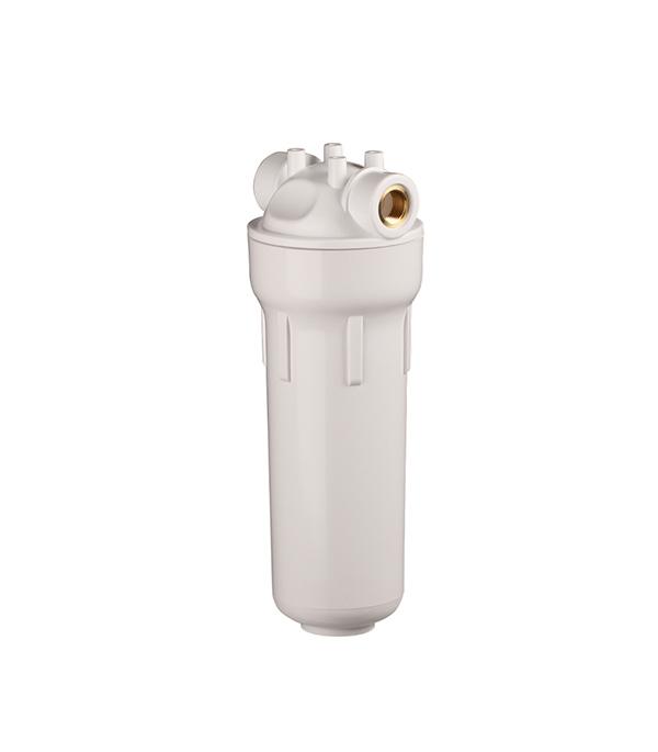 Корпус фильтра для холодной воды 3/4 Гидротек ЭКО белый (HWCE-10SL) цена