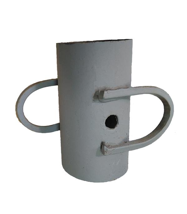 Вороток для сваи винтовой d108 мм