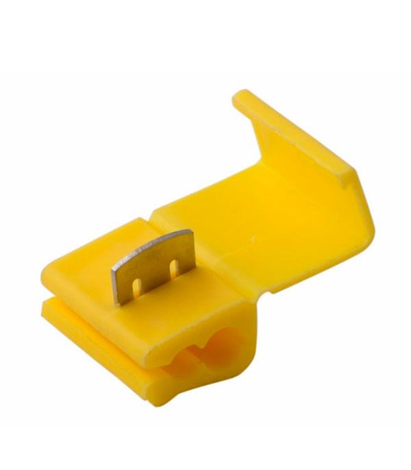 Ответвитель Rexant (08-0781-05) 4.0-6.0 мм²  желтый (5 шт.)
