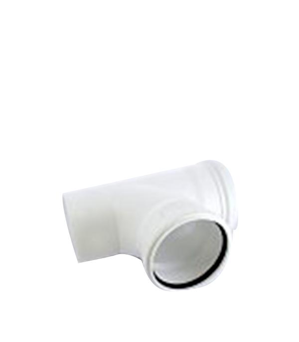Тройник Rehau Raupiano Plus d110 мм
