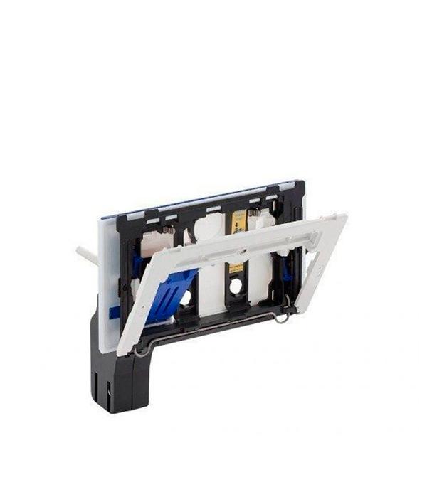 Контейнер для дезодорирующих кубиков GEBERIT 115.610.00.1 для клавиш Sigma01 цена 2017