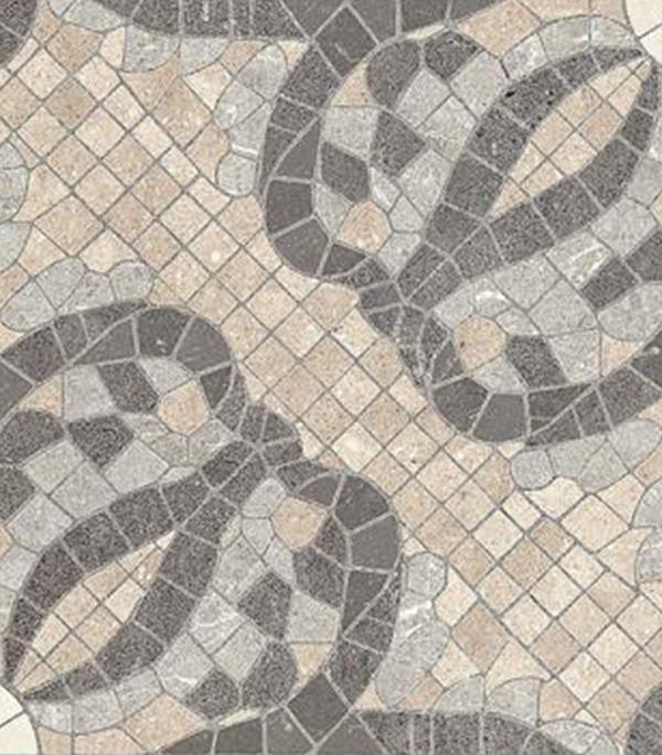 Керамогранит декор 300х300х8 Гилфорд камень/Керама Марацци (16 шт=1,44 кв.м)