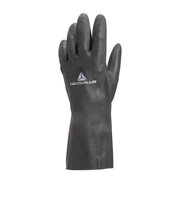 Перчатки Delta Plus VE509 из неопрена кислотоустойчивые размер 9 (1 пара)