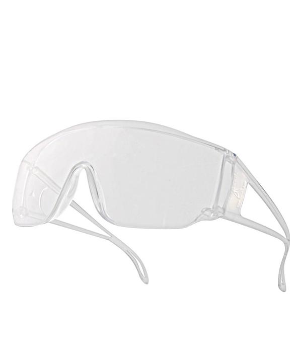 Очки Delta Plus  PITON 2 открытые защитные прозрачные