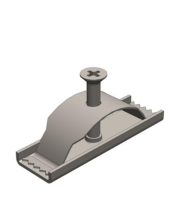 Крепеж к лотку водоотводному Gidrolica бетонному цены