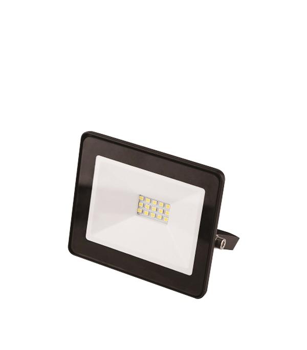 Прожектор светодиодный 10Вт, IP65 (плоский корпус) waterproof 10w constant current source led driver yellow ac 85 265v