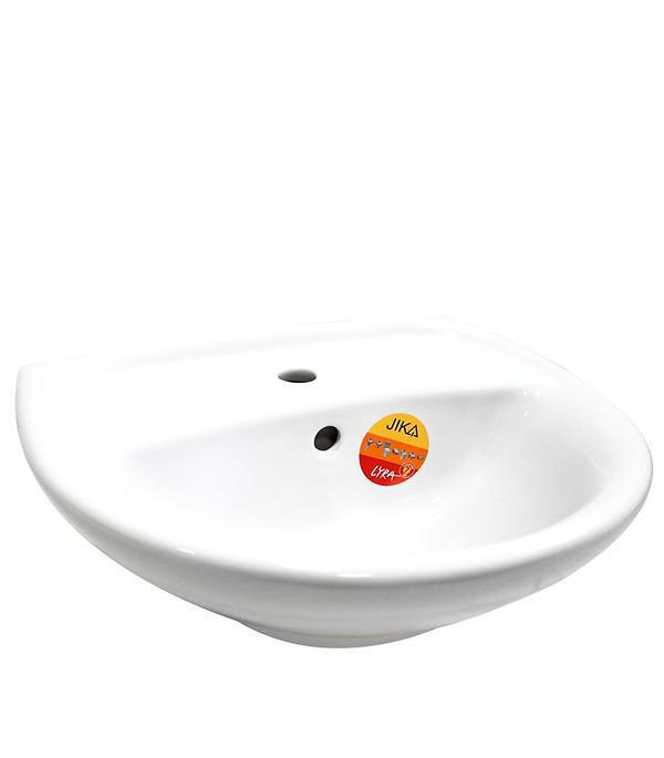 Раковина JIKA Lyra 600 мм jika cool 3 211b 7 004 261 1 для ванны