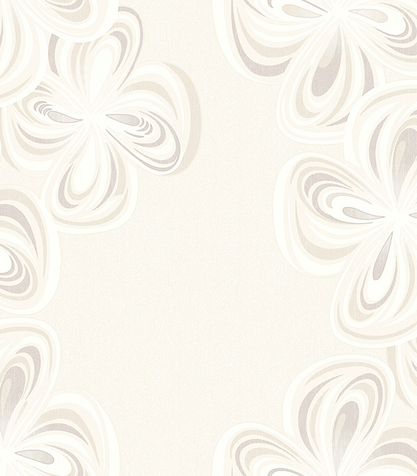 цена на Обои виниловые на флизелиновой основе 1,06х10 м Erismann Serenada 2912-4