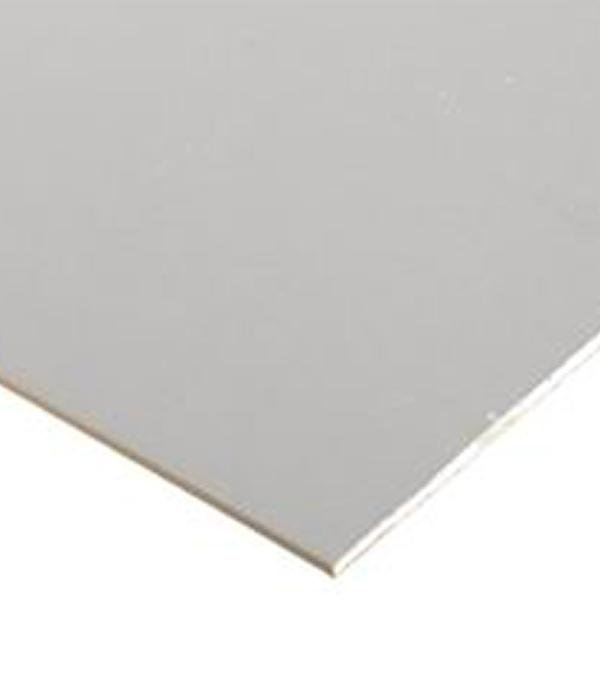 Купить Гипсокартон Gyproc Лайт 2500х1200х9.5 мм для потолка