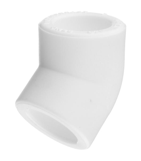 Угол полипропиленовый РТП 20 мм 45° угол полипропиленовый ртп 32х1 нр