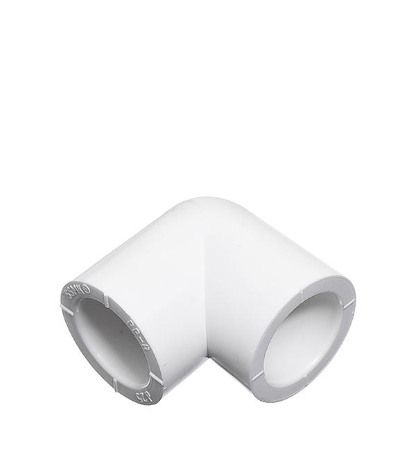Угол полипропиленовый РТП 25 мм 90°