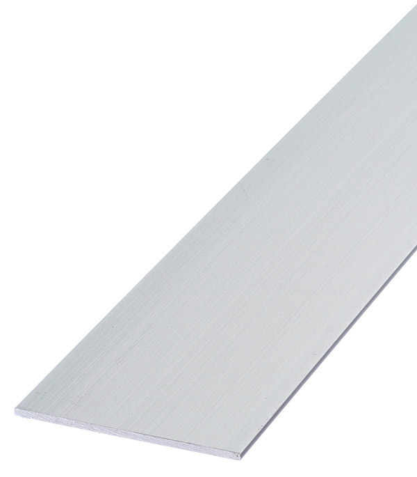 Полоса алюминиевая 50х2х1000 мм анодированная стоимость