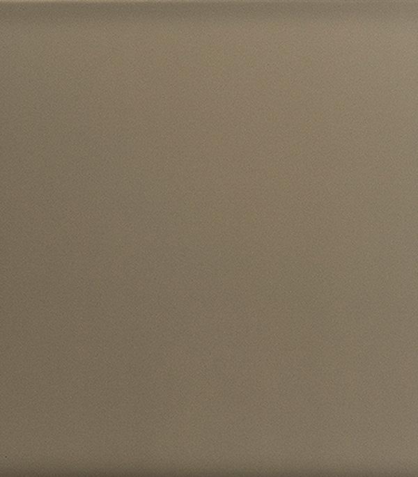 Плитка облицовочная ЕвроКерамика 200х200х7 мм моноколор серый (22 шт=0.88 кв.м)
