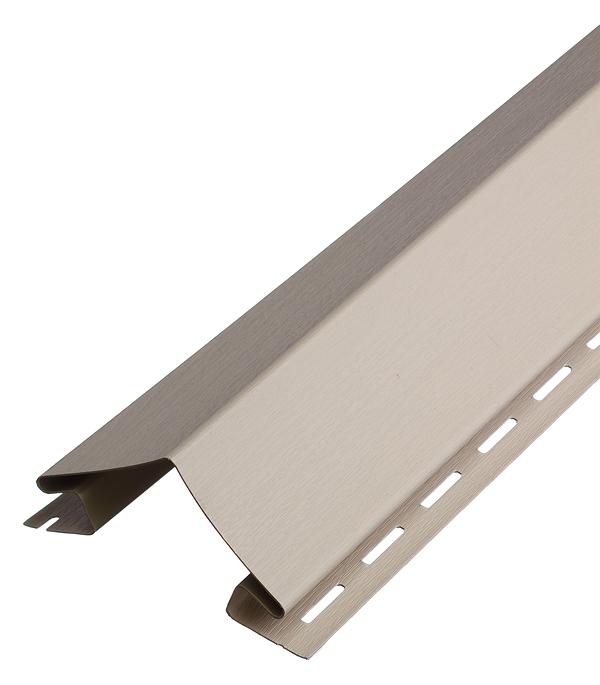 Угол наружный Vinyl-On 3050 мм сандаловое дерево сайдинг vinyl on угол внутренний 3050 мм кофе