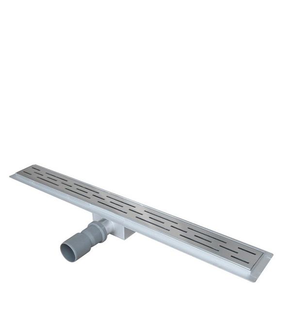 Трап для душевых и ванных комнат DrainH2 500 мм душевой трап pestan square 3 150 мм 13000007