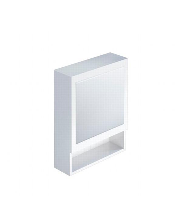 Зеркальный шкаф IDDIS Магеллан 500 мм зеркальный шкаф iddis sena 600 с подсветкой sen6000i99