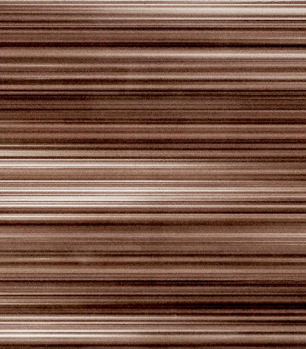 Плитка облицовочная 500х200х9,5 мм Магия 4Т коричневый (13 шт= 1,3 кв.м.)