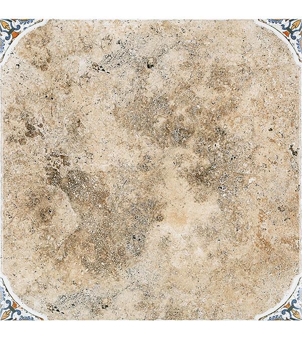 цена на Керамогранит Керамин Мадейра 3-1 500х500х9 мм бежевый (5 шт=1.25 кв.м)