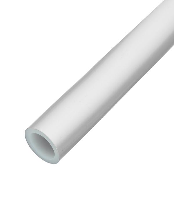 Труба полиэтиленовая Rehau Rautitan Flex 25х3. мм бухта 50