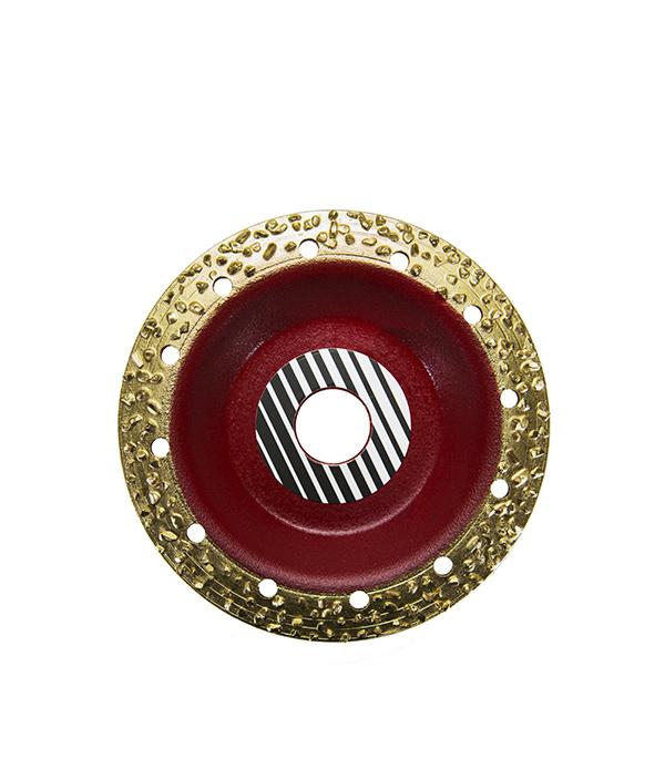 Диск шлифовальный,плоский d=125 мм №1 лакокрасочные материалы