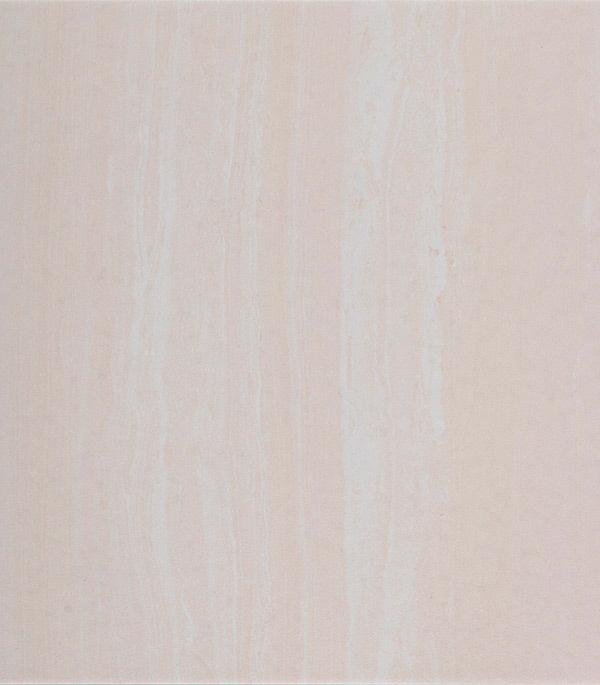 Плитка напольная Травертин 327х327х8 мм бежевый Люкс (13шт=1.39 кв.м) напольная плитка нефрит салерно светло бежевый 38 5x38 5