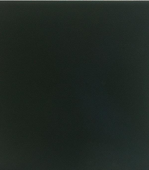 Плитка облицовочная ЕвроКерамика 200х200х7 мм моноколор черный (22 шт=0.88 кв.м)