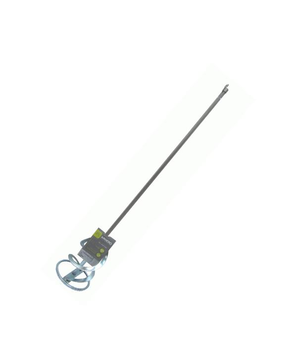 Миксер-насадка (венчик) для цементных растворов Armero 100x600 мм хвостовик SDS-plus