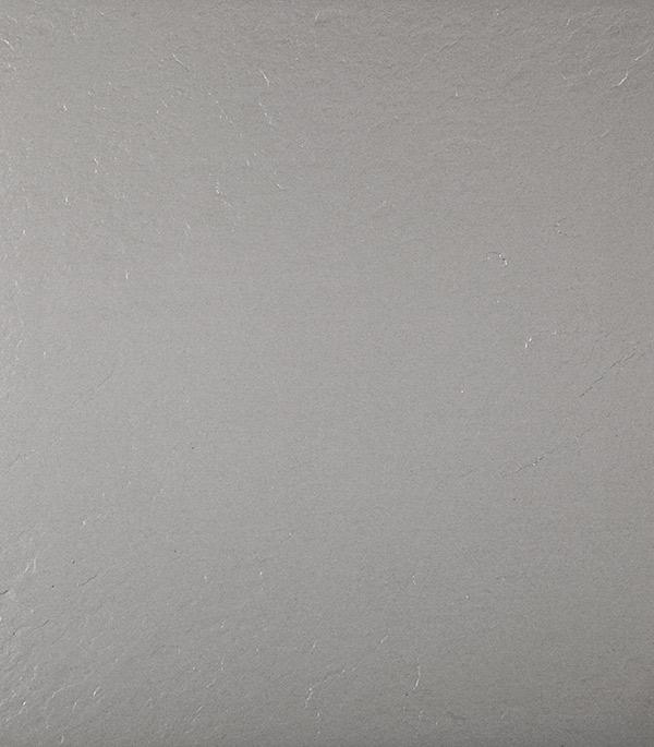 Керамогранит 600х600х10,5 мм CF003 темно-серый моноколор SR/Керамика Будущего (4 шт=1,44кв.м)