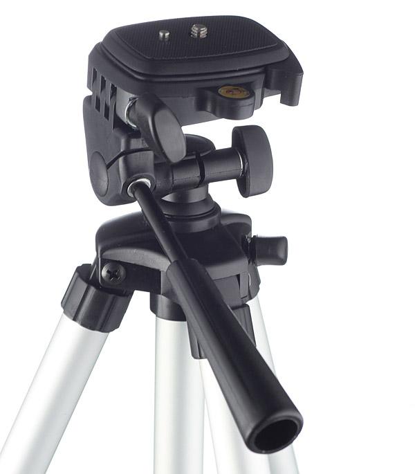 Штатив ADA Digit 130 (A00170) для нивелиров и фото/видео техники 1,3 м