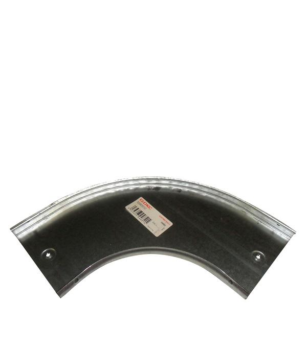 цена на Крышка на угол горизонтальный 90° для лотка DKC (38002) 100х50 мм