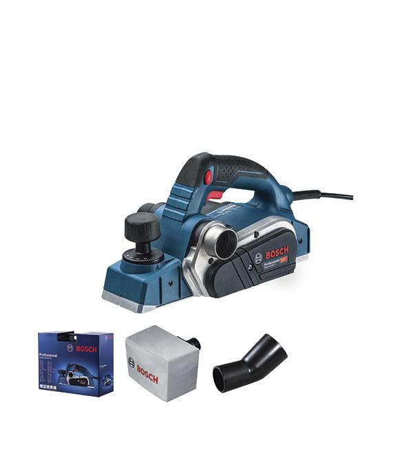 Рубанок электрический Bosch GHO 26-82 D Profi 710 Вт 82 мм все цены