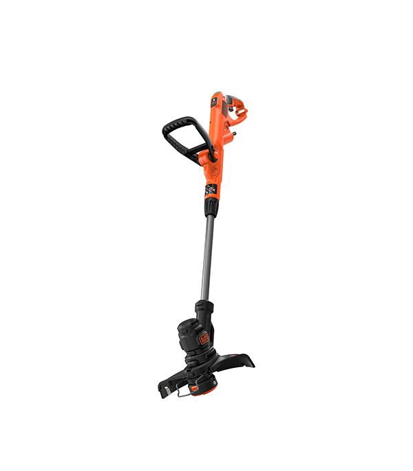 Триммер электрический Black+Decker BESTE625-QS 450 Вт садовый триммер электрический black and decker gl360 xk