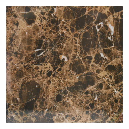 Плитка напольная Капри 330х330х8 мм коричневая (9шт=1 кв.м) напольная плитка impronta ceramiche scrapwood air sq 15x90