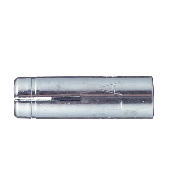 Анкер забивной Sormat для бетона 6х25 мм (10 шт.) анкер со шпилькой 8 25 мм 25 шт rawlplug