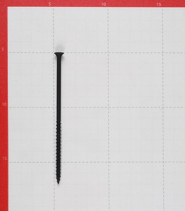 Саморезы ГД 120x4.8 мм усиленный Hard-Fix/Wenzo (25 шт.) фото